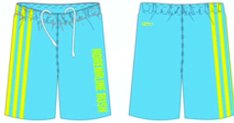 Training Shorts Manufacturer in Fiji