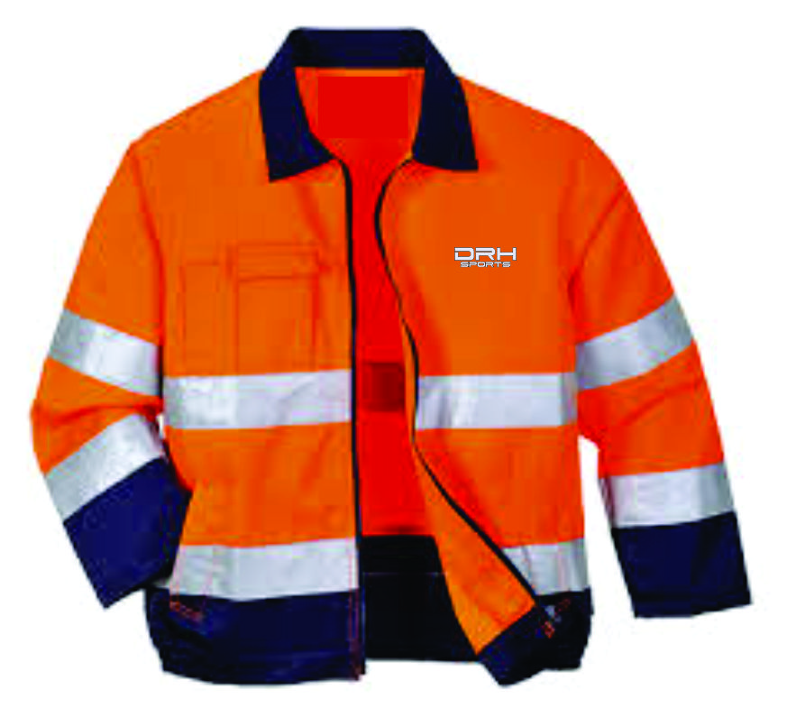 Custom Working Jackets Czech Republic