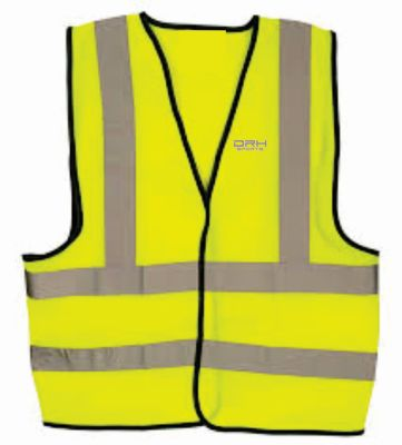 Custom Working Vest Miass