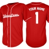 Baseball Jersey Manufacturers in Germany