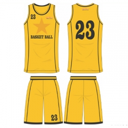 Basketball Jersey Manufacturers in Honduras