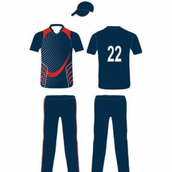Cricket Uniforms Manufacturer  in Fiji