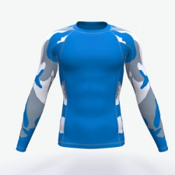 Sublimation Compression Manufacturer  in Italy