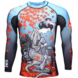 Sublimation Rash Guards Manufacturers in Brazil