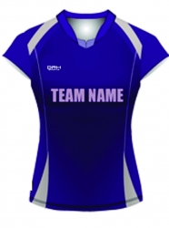 Sublimation Volleyball Jersey Manufacturers in Haiti