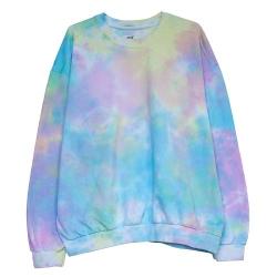 Tie Dye Sweatshirt Manufacturer