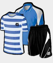 Custom Soccer Uniforms Suppliers In Salerno