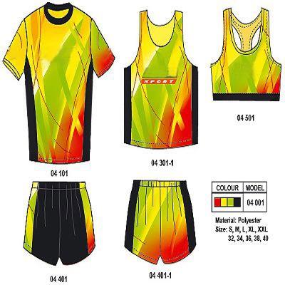 Athletic Uniforms Manufacturers, Wholesale Suppliers