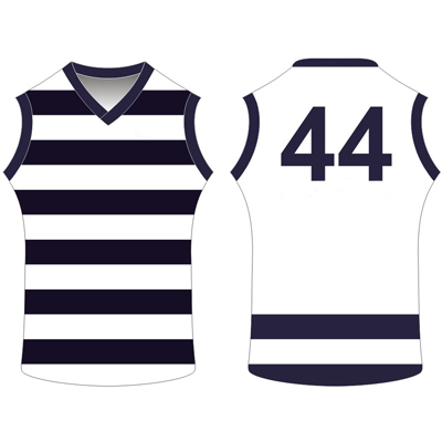 Custom AFL Jersey Manufacturers North Korea