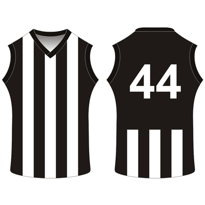 Custom AFL Jumper Manufacturers Oxnard