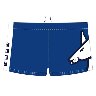 AFL Training Shorts Wholesaler