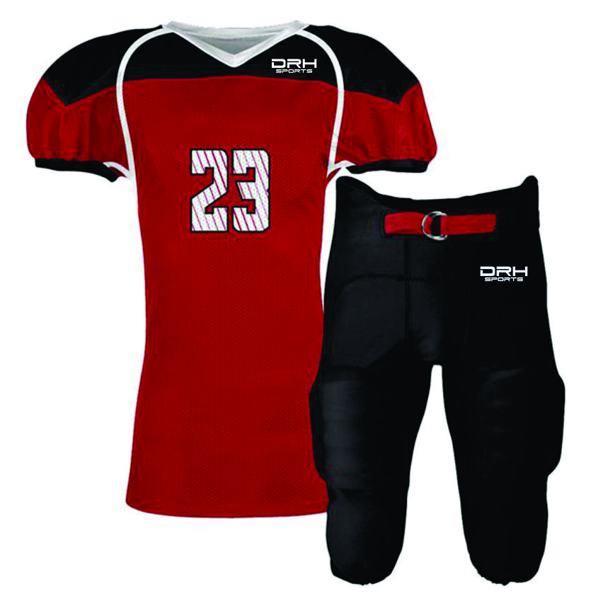 American Football Uniforms Wholesaler