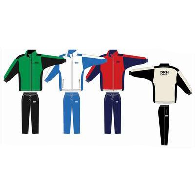 Athletic Tracksuits Wholesaler
