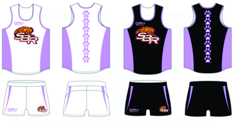 Athletic Uniforms Wholesaler