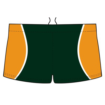 Aussie Rules Football Shorts Wholesaler