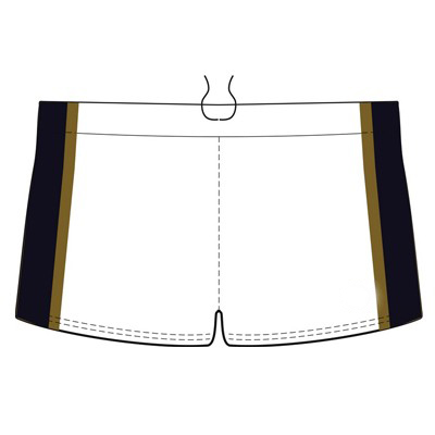 Custom Aussie Rules Shorts Manufacturers Aurora