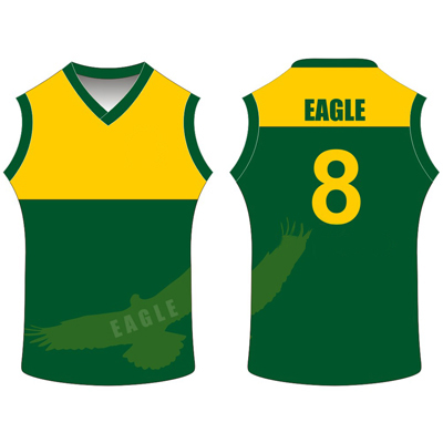 Australian Rules Football Jersey Wholesaler