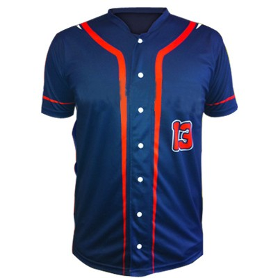 Custom Baseball Wear Manufacturers Jamtara