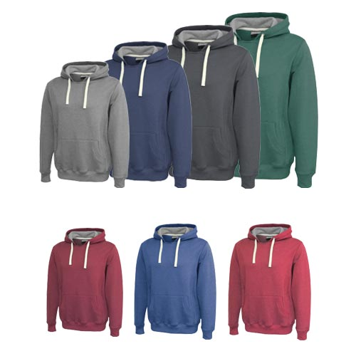Canada Fleece Hoodies Wholesaler