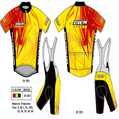 Cheap Cycling Uniforms Manufacturers, Wholesale Suppliers
