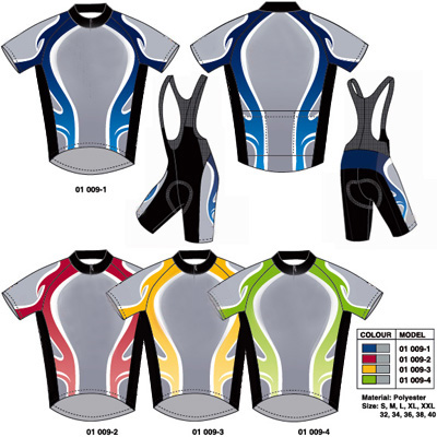 Cheap Cycling Wear Manufacturers, Wholesale Suppliers