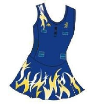 Cheap Netball Uniforms Wholesaler