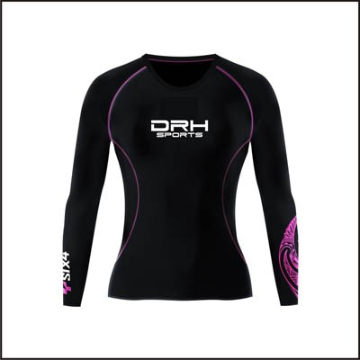 Custom Cheap Rash Guards Manufacturers Ulyanovsk