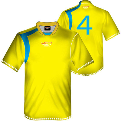 Cheap Sublimated Soccer Shirts Manufacturers, Wholesale Suppliers