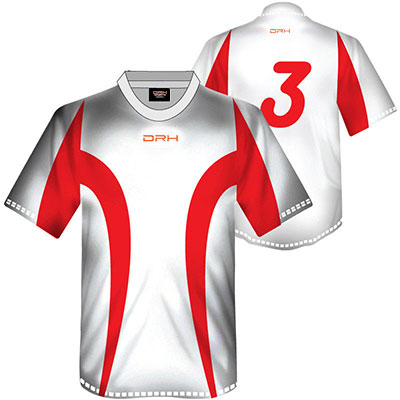 Cheap Sublimation Soccer Jersey Manufacturers, Wholesale Suppliers