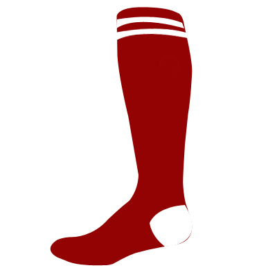 Custom Cotton Sports Socks Manufacturers Ulyanovsk