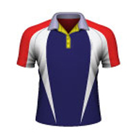 Custom Cricket Shirts Manufacturers Vladivostok
