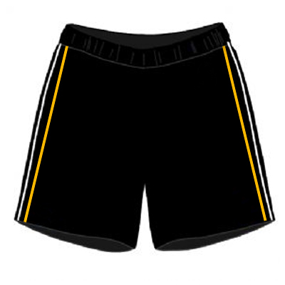 Cricket Team Shorts Manufacturers