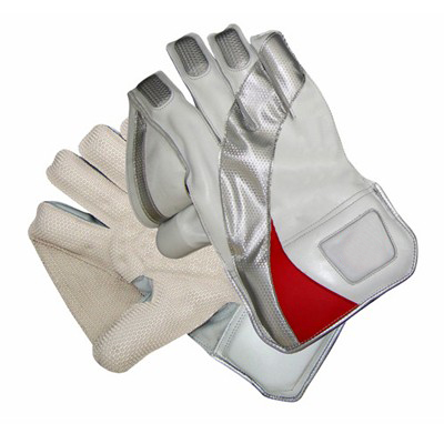 Custom Cricket Wicket Keeping Gloves Manufacturers Aurora