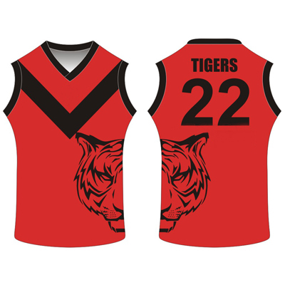 Custom AFL Jumpers Wholesaler