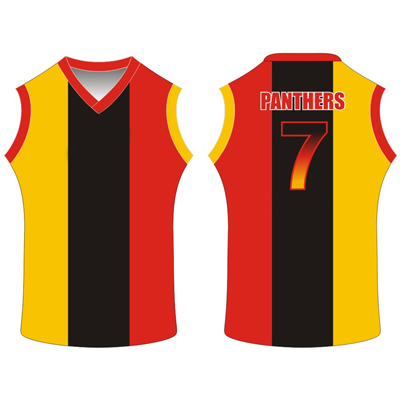 Custom AFL Shirts Wholesaler