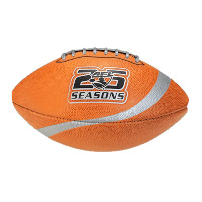 Custom Afl Ball Wholesaler