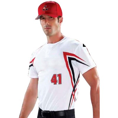 Custom Baseball Uniform Wholesaler