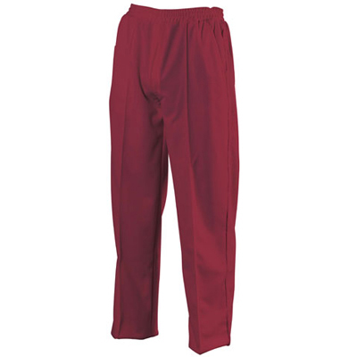 Custom Custom Cut And Sew Cricket Pants Manufacturers Oxnard