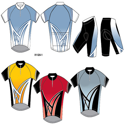Custom Cycling Apparel Manufacturers, Wholesale Suppliers