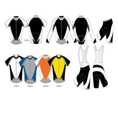 Custom Cycling Clothes Manufacturers, Wholesale Suppliers