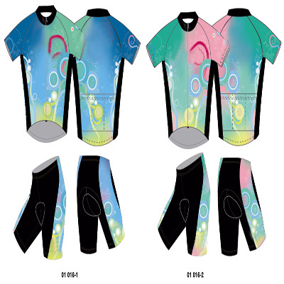 Custom Cycling Clothing Manufacturers, Wholesale Suppliers