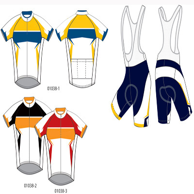 Custom Cycling Shirt Manufacturers, Wholesale Suppliers