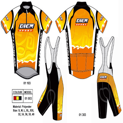 Custom Cycling Sportswear Manufacturers, Wholesale Suppliers