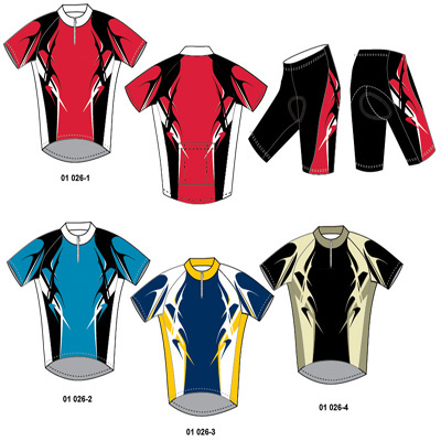 Custom Cycling Tops Manufacturers, Wholesale Suppliers