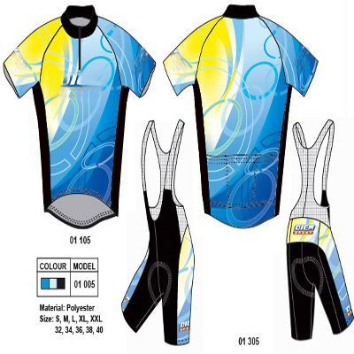 Custom Cycling Uniforms Manufacturers, Wholesale Suppliers