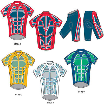 Custom Cycling Wear Manufacturers, Wholesale Suppliers