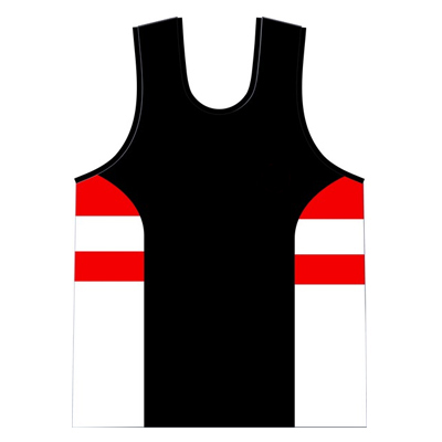 Custom Designed Singlets Wholesaler