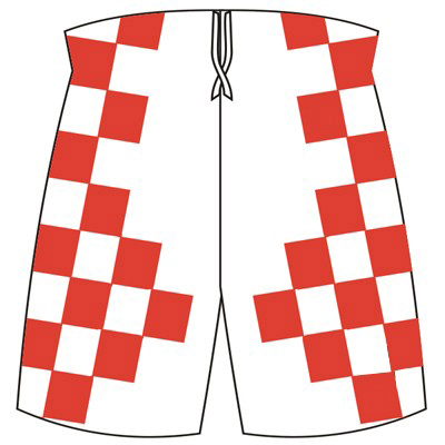 Custom Football Shorts Wholesaler