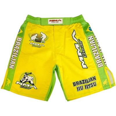 Custom MMA Shorts Wholesaler
