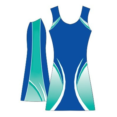 Custom Netball Uniform Wholesaler
